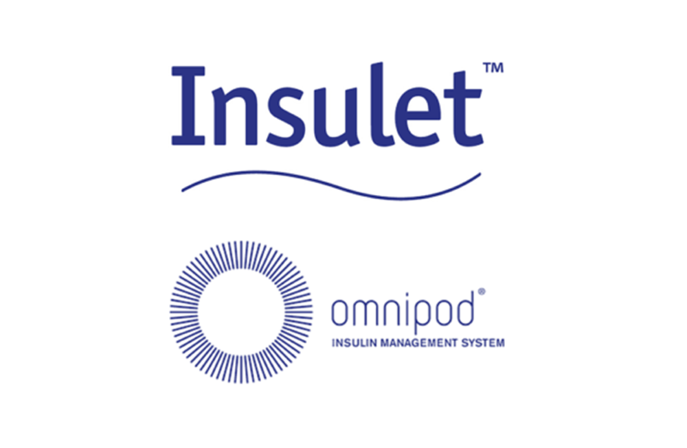 INSULET CORPORATION FIRST TO EARN DTSEC CERTIFICATION FOR ITS INSULIN MANAGEMENT SYSTEM